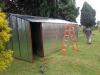 Steel Huts Pretoria 0719991004