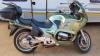 BMW R1100RT Motorbike, Cruiser