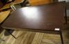 Brown Desk S015584E
