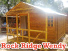 ROCK RIDGE WENDYS & DOG HOUSES