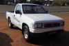 1999 Toyota Hilux 2.4 D S/C