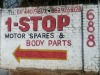 We sell Brand new and second hand car body parts