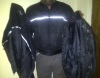 3 in 1 Biker Jacket