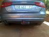 Audi A4 Standard/Detachable To