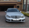 Mercedes Benz C 180 for sale.