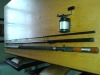 Kingfisher poseidon rod and sh
