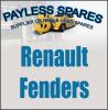 Renault Fenders