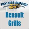 Renault Grills