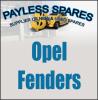 Opel Fenders