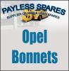 Opel Bonets