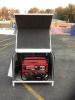 Generator silent outdoor enclo