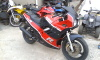 SUZUKI GSXR 250R 16000 @CLIVES