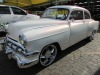 1954 CHEVROLET BEL AIR 350 V8
