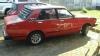 Datsun stanza 1981 model