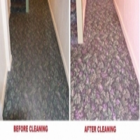 Deep Carpet Cleaning in Roodepoort, call 0743311379