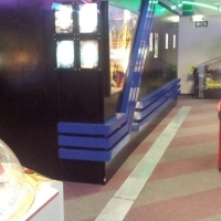 5D Cinema/Theatre 6 Seater Business Oppertunity
