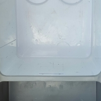 IndelB TB41A, 40 litre camping fridge
