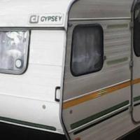 Gypsey karavaan