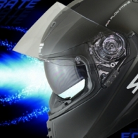 Spirit Xcelerate Full Face Helmet + inner visor