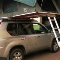 1.4 Rooftop Tent