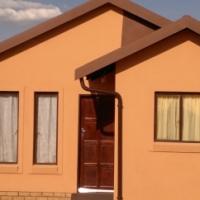 House at Mahube Valley