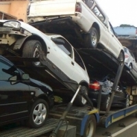 Looking to buy all non running vehicles urgently