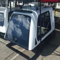 ANDY CAB ISUZU 2014-2016 EXTENDED WHITE SPORTY CANOPY 4SALE!!!