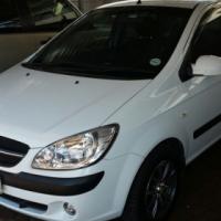 2009 Hyundai Getz 1.6