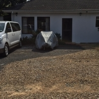 PINELANDS CAPE TOWN 2 bed cottage to rent