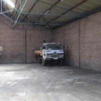 Pretoria West Factory/warehouse to let
