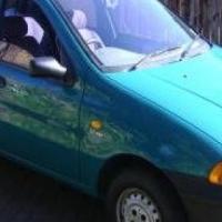 Fix upper Fiat Palio up for sale
