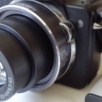 Sony DSC-H3 Zeiss camera for sale for sale  West Rand
