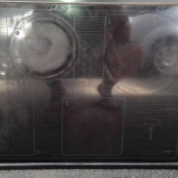 Defy Gemini Glass Top Hobs X 2 For Sale (Used) R500.00 for both.