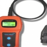 Diagnostic car scan tool Universal OBD2