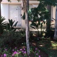 Een slaapkamer tuinwoonstel Deerness (Riviera)