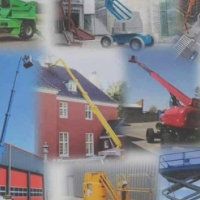 CHERRY PICKERS - DIESEL/ELECTRIC SCISSORLIFT, BOOM LIFTS, TELEHANDLERS, FORKLIFTS FOR HIRE/SALE