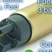 We specialist in electrical fuel pumps 3 BAR 90 L / H