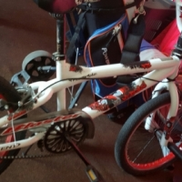 KENT BMX bike for sale or to swap