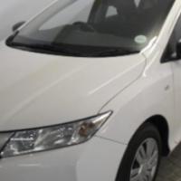 2014 Honda Ballade 1.5 Trend Automatic,