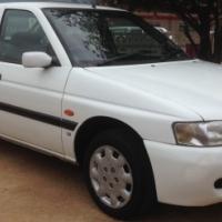 Ford escort 1996 1.6 16v