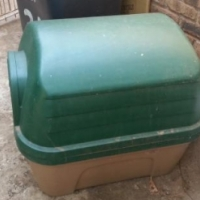 BRAND NEW LARGE DOG KENNEL FOR SALE