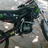 Xmotos 250 offroad