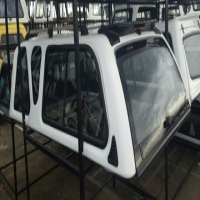 ANDY CAB NISSAN NP300 HARDBODY LWB LOW-LINER SPORTY CANOPY 4SALE!!!