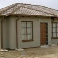 New houses for sale in Glenway estate