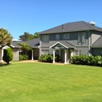 Five bedroom house in Randjesfontein, Midrand