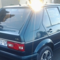 Volkswagen citi golf for sale for R40000 NEG to anyone serious