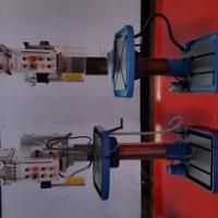 Gear head drilling machines