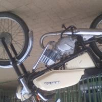 Honda MB100