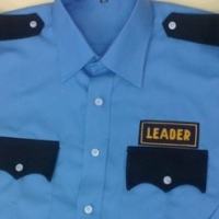 secuirty Uniforms and supplies