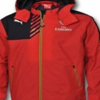 Arsenal Rain Jacket - Puma